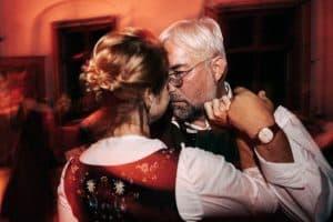 Hochzeitsfotograf Traunkirchen Feier