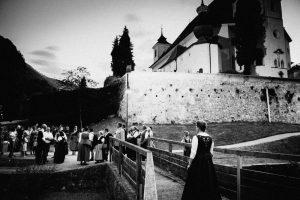 Hochzeitsfotograf Traunkirchen Märchennacht