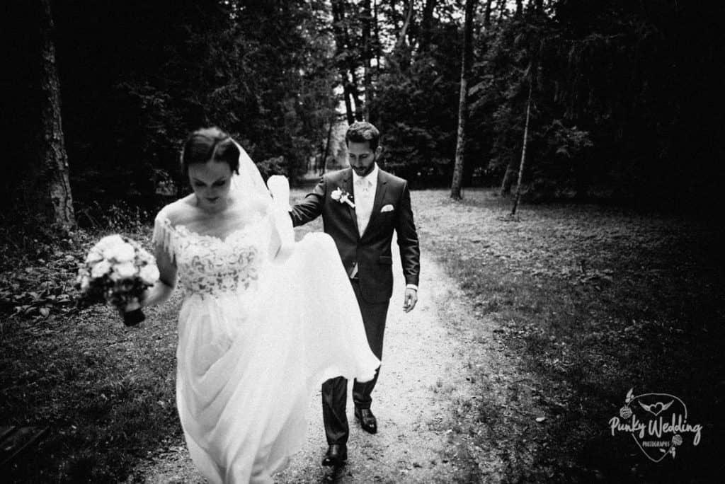 Hochzeitsreportage in Steyr,