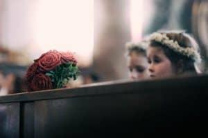 Hochzeitsfotograf Traunkirchen Kirche
