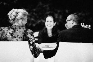 Hochzeitsfotograf Villa Muthesius Wels Trauung