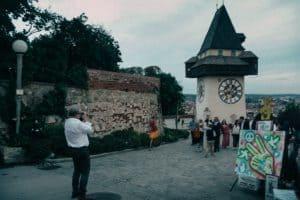 Hochzeitsfotograf Thom Trauner Graz