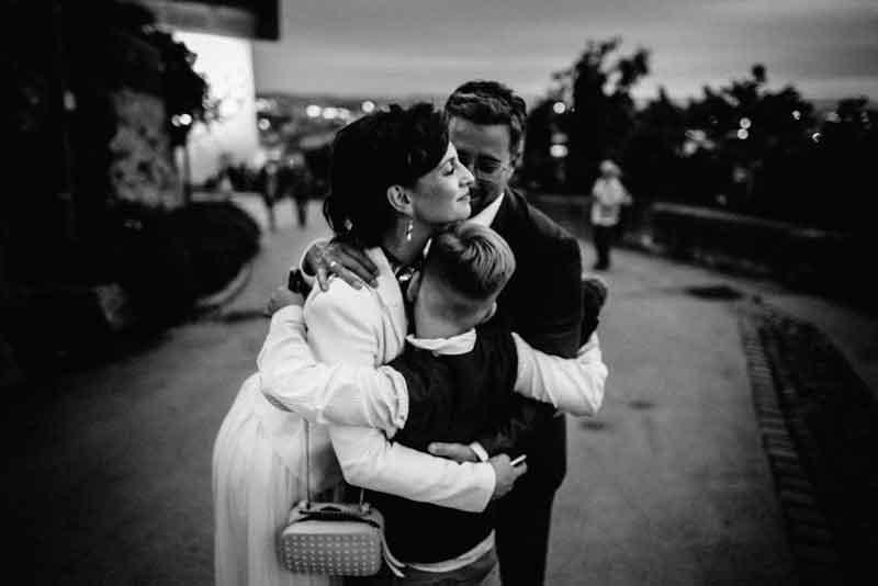 Hochzeitsfotografie Graz